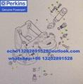 特價出售 原廠Perkins珀金斯帕金斯2806機濾座CH11579 1