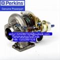 原裝正品perkins珀金斯2506增壓器R/CH11946翻新件 1
