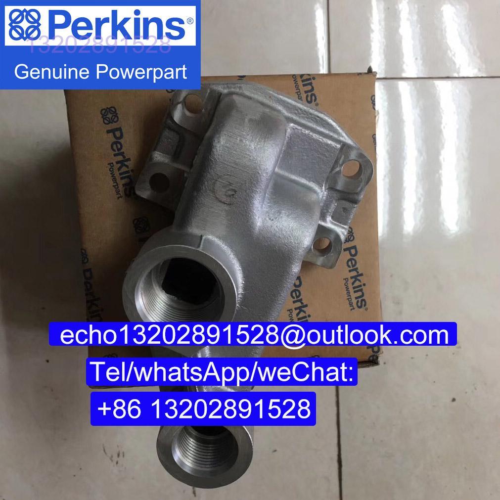 T408845原廠Perkins珀金斯發動機1106-70噴油器CAT卡特C7.1噴油器 4