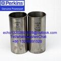 原廠Perkins珀金斯4000柴油發電機缸套/珀金斯配件 3