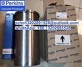 原裝正品Perkins珀金斯帕金斯4000系列發動機缸套SE7E/2 1