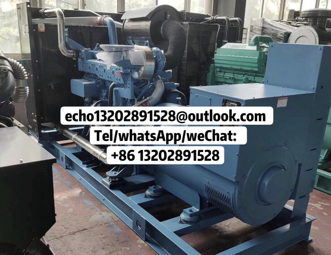 Perkins diesel generator set/ best price/ leading perkins generator manufacturer