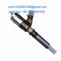 injector Generator Parts