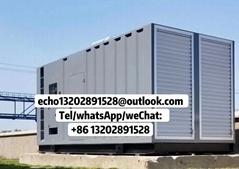 Diesel Generating Set(TP1650)/Perkins Generator/Perkins OEM generator