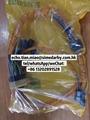 278-5225/2785225 Caterpillar oil pressue sensor kit for CAT C6.6 parts