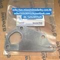 SE429B/1 Fule Filter Base/Head for 4006 4008 4012 4016 Perkins Dorman generator