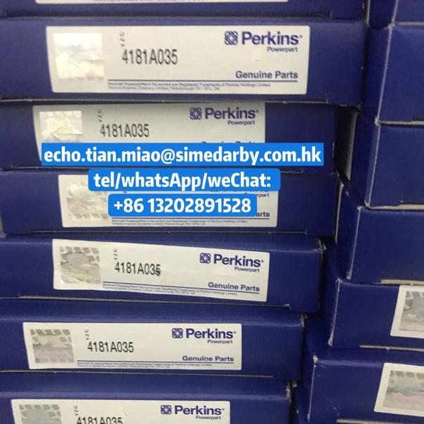 879/39原裝正品Perkins珀金斯帕金斯手搖泵4000發電機配件 2