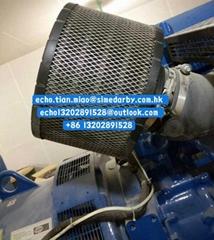 130506300 Priming pump/fuel pump manual for 403/404/400 series/Perkins parts