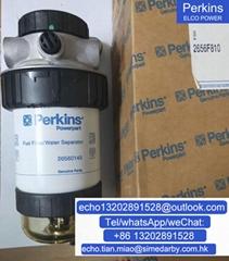 36944,W10033,W10034,452-7058,452-7059 原厂Perkins帕珀金斯船机件滤芯