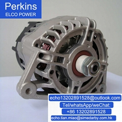 T410594原裝正品Perkins珀金斯帕金斯1106C-70TA柴油管卡特C7.1柴油管