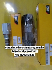 1375541 Fuel Primer Pump CATERPILLAR 3116 3208 C7 C9 C15 3306 3304B CAT parts