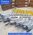 genuine Perkins engine parts