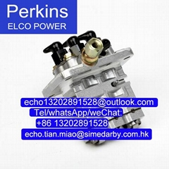 131017592/131017961 fuel injection for Perkins engine 403/404/400series parts (Hot Product - 1*)