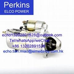 701/133 Perkins珀金斯4008TAG发动机马达/FG wilson威尔信发电机组P910/P1000配件