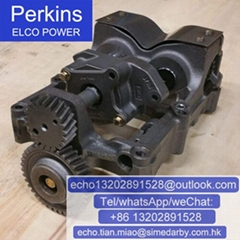 4111K073 ENGINE BALANCER for Perkins 1104D-E44 1104T Perkins spare parts/Diesel