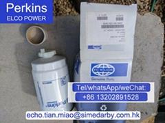 原廠Perkins珀金斯帕金斯發動機零配件噴油器T408830 CAT卡特c7.1噴油器