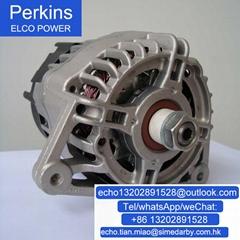 2871A161/2871A142原廠Perkins珀帕金斯水泵林德H352配件