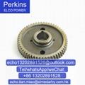 Perkins珀帕金斯發動機零配件卡特C4.4 3054C盆頭總成ZZ80268