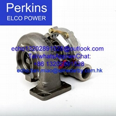 R/CH11946 Perkins EXCH Turbocharger For Perkins Engine 2506TAG