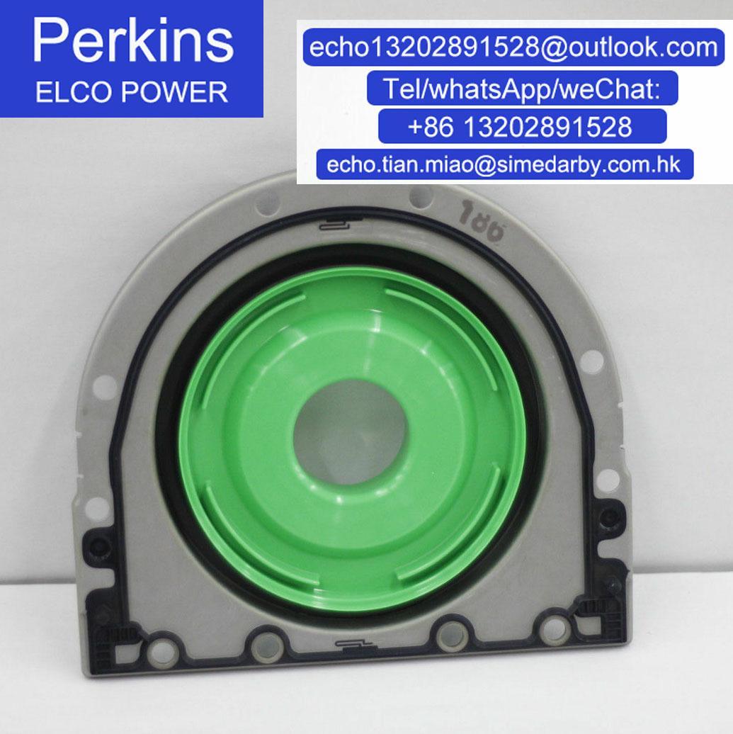 T408845原廠Perkins珀金斯發動機1106-70噴油器CAT卡特C7.1噴油器 1