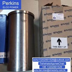 原廠Perkins珀金斯4000柴油發電機缸套/珀金斯配件