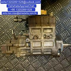 原装正品perkins珀金斯1106发动机高压油泵 CAT卡特C6.6