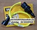 311-6342 fuel presseure sensor kit for CAT Caterpillar c6.6 parts