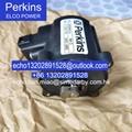 U5MK0669 2868A014 Perkins LC GOVERNOR