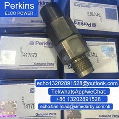 原裝正品perkins珀金斯油壓傳感器T406711/Perkins1106卡特CATC6.6 C7.1 C4.4