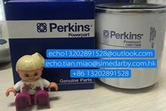 KRP1719 Perkins珀金斯配件2806机滤壳原装正品Perkins配件