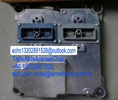 28170119 原廠perkins珀金斯帕金斯1100系列電腦板卡特CAT C6.6 C4.4 320D