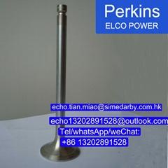 3142U051 Perkins Tappet for 1104D-E44TA Caterpillar C4.4 Perkins engine parts