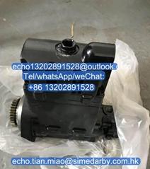 457-5304 4575304 高壓油泵