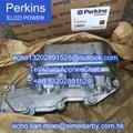 原裝正品Perkins帕金斯珀金斯發動機1100機油冷卻器4134W025卡特CAT C4.4 C6.6 C7.1 2