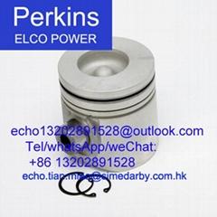 MPPK0001帕珀金斯804C 804D發動機活塞環Perkins配件