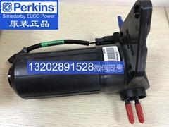 原裝正品perkins珀金斯發動機配件燃油泵林德叉車ULPK0041 ULPK0040 ULPK0042