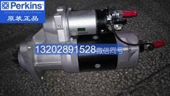 CH12807 CH11441珀金斯Perkins帕金斯2506馬達 FG Wilson威爾遜發電機組配件