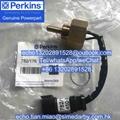 原裝正品Perkins珀金斯帕金斯4000系列發動機水溫油壓傳感器782/175 782/176 1