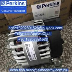 2871A306 Perkins帕金斯珀金斯充電機林德威爾信JCB充電機