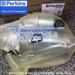 原裝正品Perkins珀金斯1006林德叉車馬達T400268/2873K632/T410874