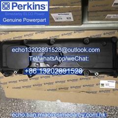 原裝正品Perkins珀金斯帕金斯1106搖臂箱蓋T405829卡特C7.1