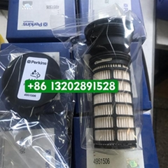 原裝正品Perkins帕金斯濾芯1204F-E44卡特配件4951506