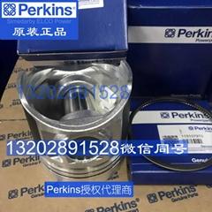 原廠Perkins帕金斯發動機403D-15活塞總成115017720