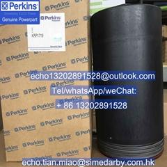 原裝正品KRP1719 Perkins珀金斯配件2806機濾殼帕金斯