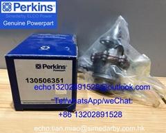 130506300 130506351原廠Perkins珀帕金斯403 404發動機電子泵手油泵JCB