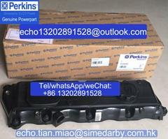 T426692 T426693 T426694 T426695 4142X323 原厂Perkins珀金斯气门室盖