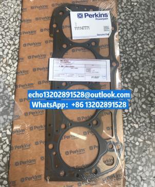 ZZ50324Perkins缸體1104d-44CAT卡特c4.4原廠配件 1