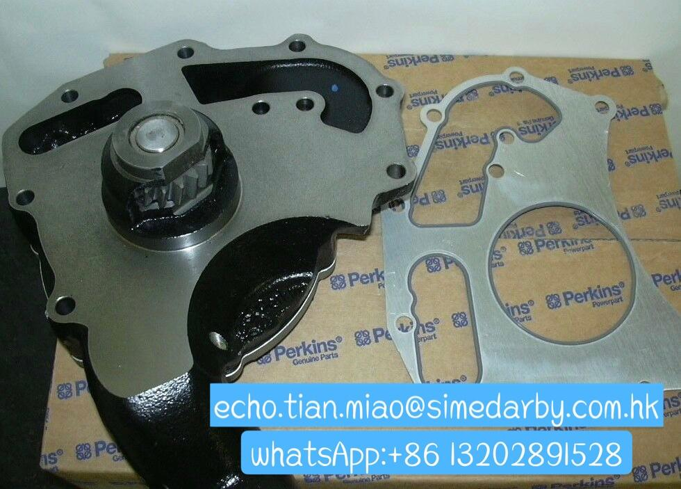 131010080 Perkins fuel injection pump for Perkins Engine 403/404/400 series par  3