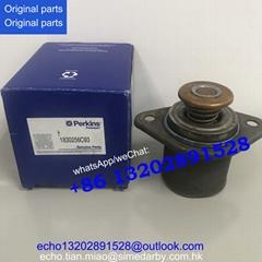 879/39 Priming pump for 4000 series , Genuine Perkins Engine Parts,