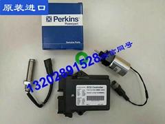 u85186161 Perkins ECG Controller 8800-1016 21385528 for 403/404/400 engine parts